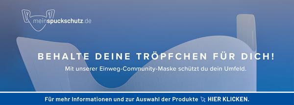 meinspuckschutz.de – eine Marke von johnen-druck GmbH & Co. KG